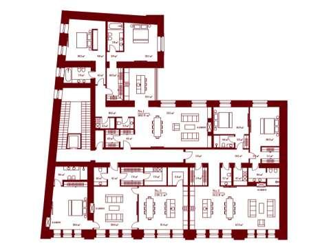Клубный дом Stoleshnikov 7 (Столешников 7)